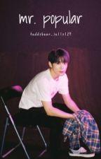 Mr.Popular -jaeyong- by teddybear_jelly127