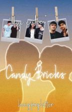 Candy Bricks- Malum (Completed) by livingforglitter
