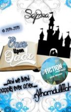 Once Upon Qadr #wattys2018 *EDITING AND REPUBLISHING*  by sajmra