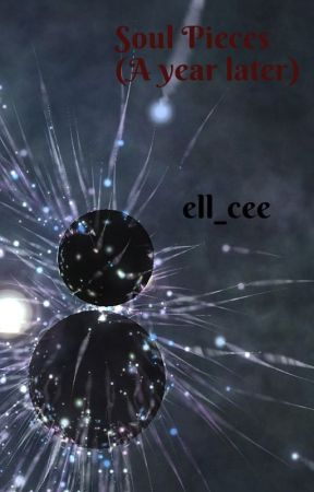 Soul Pieces ( A Year Later) by ell_cee