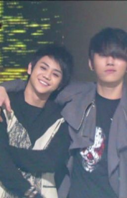 [Oneshot][JunSeob] I love you forever