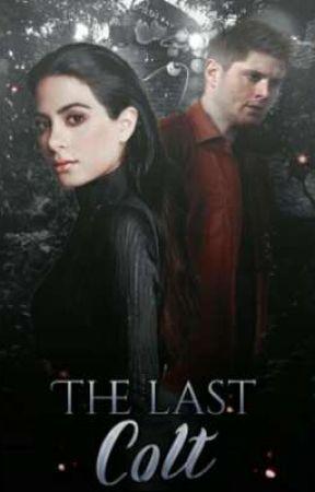 The Last Colt (Concluída) by Lynnchann