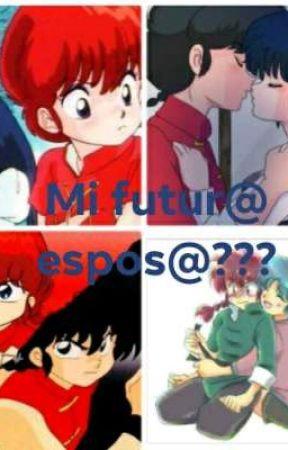 Mi futur@ espos@??? by CamilaSkay4