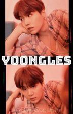 YOONGLES by BTS-SugaFan