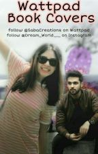 Wattpad Covers♥ by SabaCreations