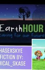 Our Hours {♡A Paw Patrol Fanfic♡} by Mythical_Skase