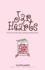 Jar of Hearts (JenKai FF) by lostSeraphim