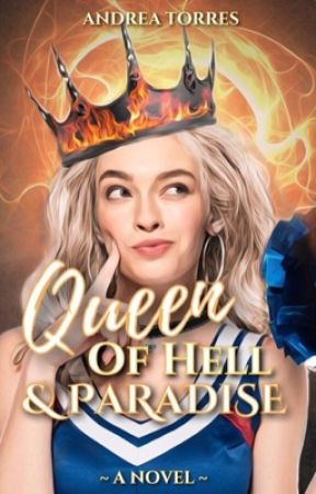 Queen Of Hell & Paradise (Immortal gods: Book 1) by BitchIsMyReligion