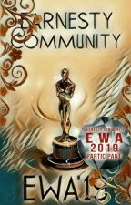 Earnesty's Writers Awards 2019  [OPEN] by earnestycommunity