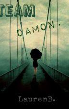 Team Damon. by bereslaura52