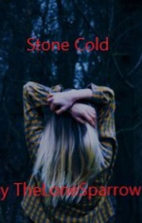Stone Cold by thelonesparrow
