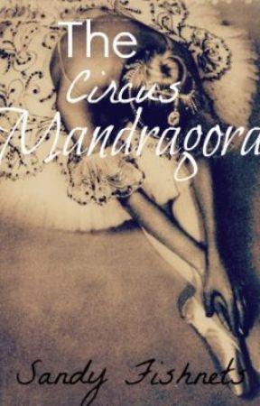 The Circus Mandragora (girlxgirl) by Sandyfishnets