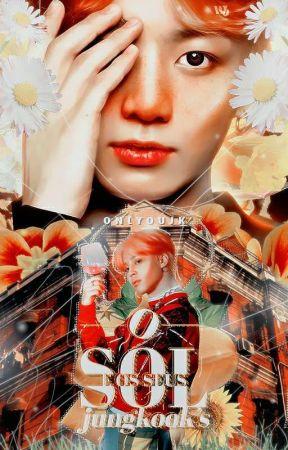 O Sol e os seus Jungkook's | jikook. by onlyoujk