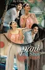 PaNi One shot collection  by Crystle_Heart