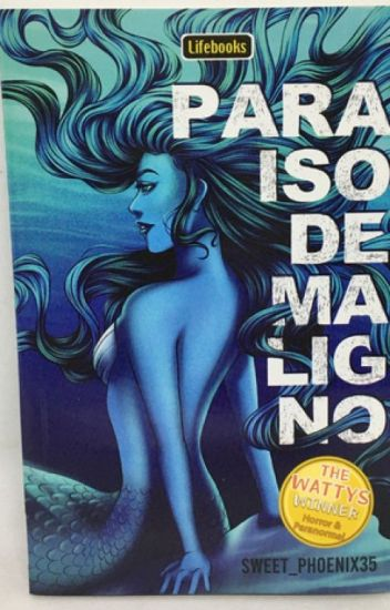 Paraiso de Maligno (Soon to be Published by Lifebooks)