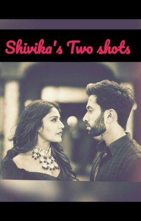Shivika : Fighting for life✅✔️ - Shivika : Fighting For