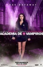 ACADEMIA DE VAMPIROS - PROMESSA DE SANGUE (LIVRO 4) by PamellaMunhoz1