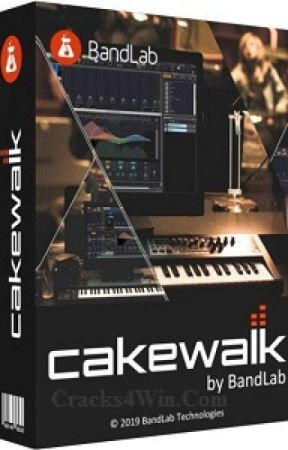 BandLab Cakewalk 03 25 0 20 Crack + Keys Latest - Wattpad