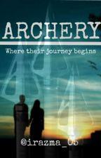 Archery (Incomplete) by irazma_05