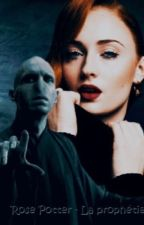 Rose Potter - La prophétie by sharonCKN
