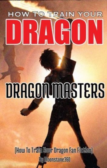 How To Train Your Dragon: Dragon Masters