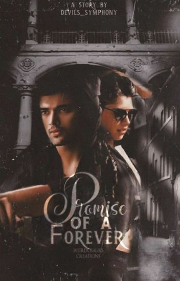 Manan - Promise Of A Forever