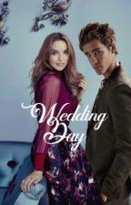 wedding day by popxhead