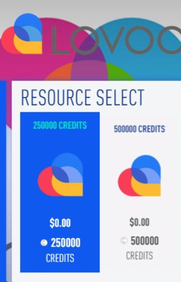 lovoo credits free hack