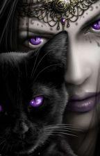 Les Pronfondeurs Du Violet  by Rachmoute4