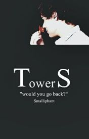 Towers by Smalliphant