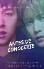 ♠ANTES DE CONOCERTE♠ by DIANA91girl