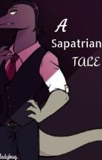 A Sapatarian's Tale {Toffee x reader} by TriniLadybug
