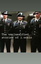 the unclassified stories of oczio by jocazioa