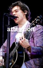 attention || h.s by missfizzxo
