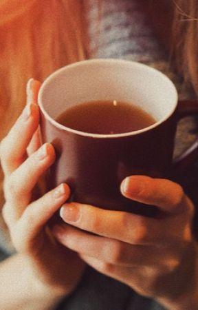 tea AND shade by __emilynicole__