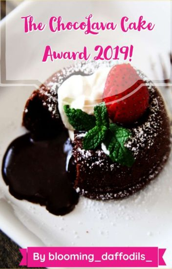 The Chocolava Cake Awards