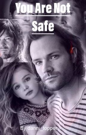 You Are Not Safe by danni_topper