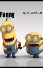 Funny/Good Videos by Krystal_Ren11