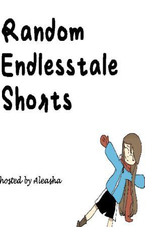random Endlesstale shorts by Nightmare-ball-