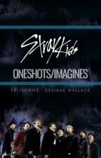 skz oneshots/imagines - [ mostly felix/chan ] by felixswife