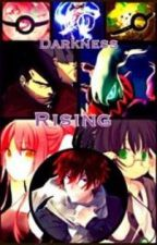 Darkness Rising by Trainer_Brendan