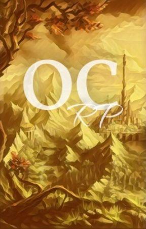 OC RP //OPEN// by CrystalJadeMB
