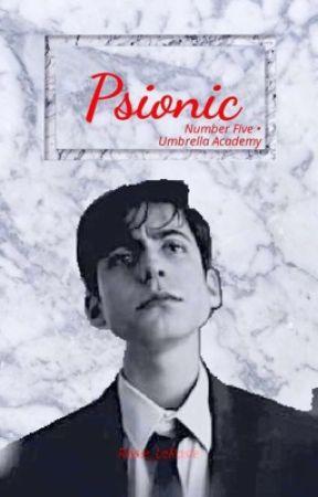 Psionic:// Number Five • Umbrella Academy - Chapter I: Saudade - Wattpad