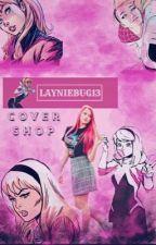 Cover Shop | layniebug13 by layniebug13