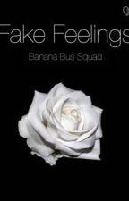 Fake Feelings: Banana Bus Squad by AnotherRainbowSky