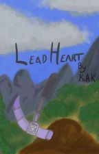 Lead Heart by foreigndebris