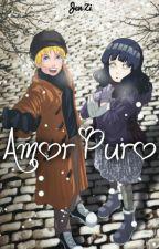 Amor Puro by Jen-Zi