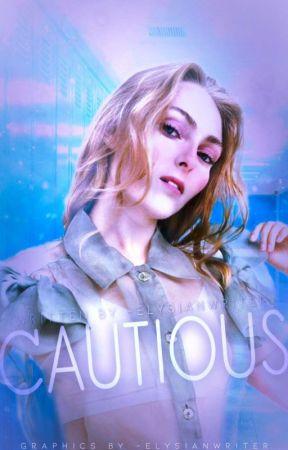 Cautious  | Emmett Cullen | by JamieLynn28