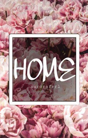 HOME | svt by allblackgirl