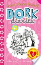 Dork diaries-tales from a not-so-fabulous life by jelenatorauhl
